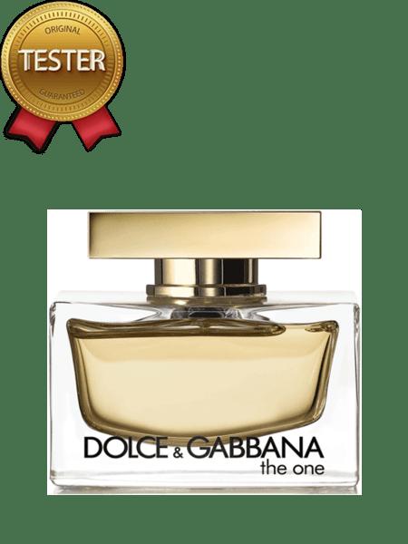 Dolce & Gabbana The One EDP 75мл - Тестер за жени